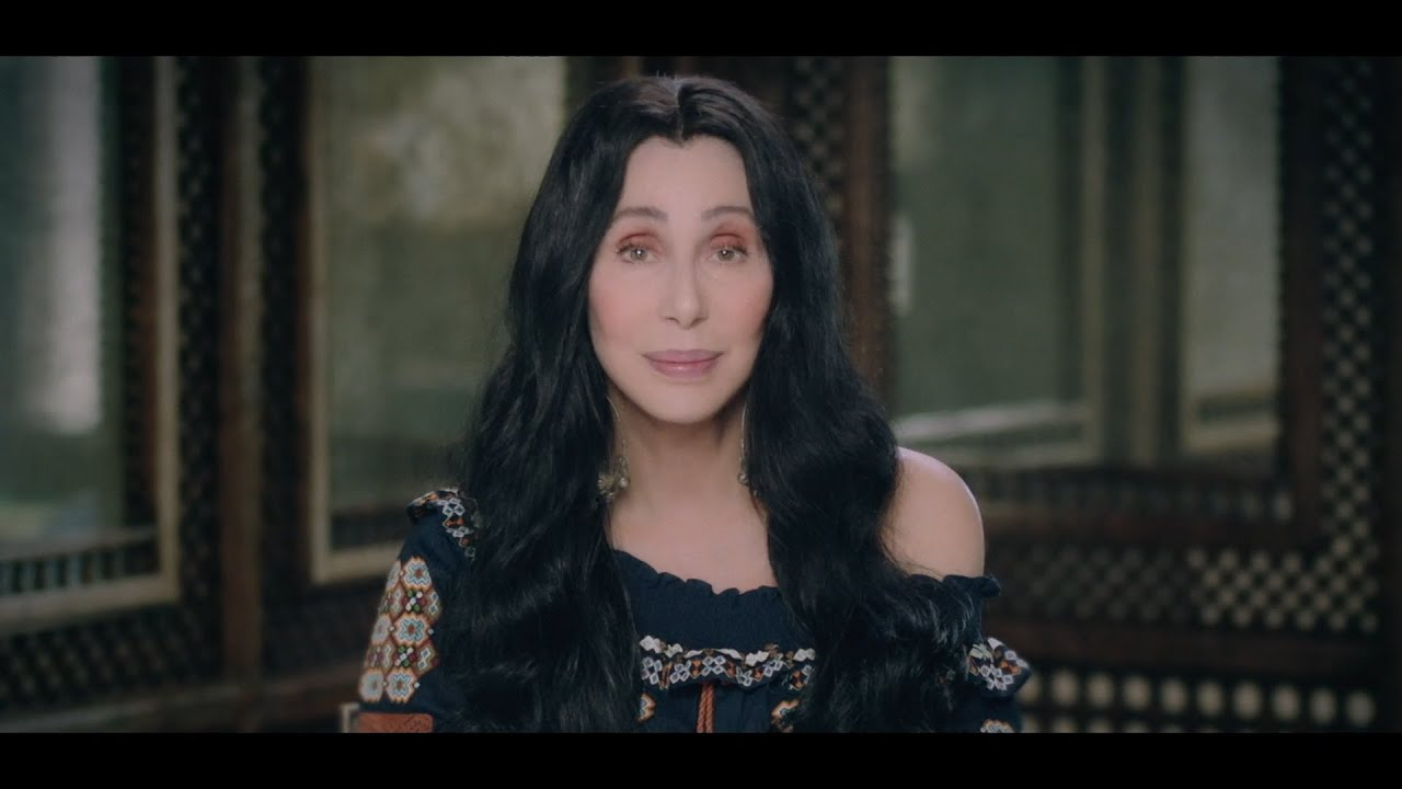 Cher songs most popular
