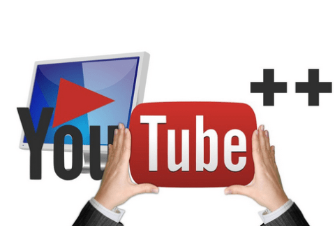 Youtube plus app android