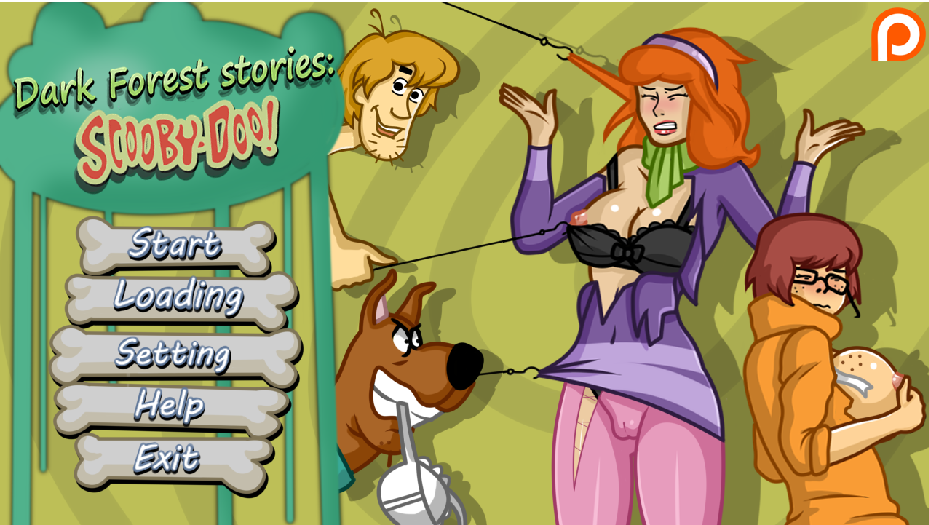 Whats new scooby doo porn