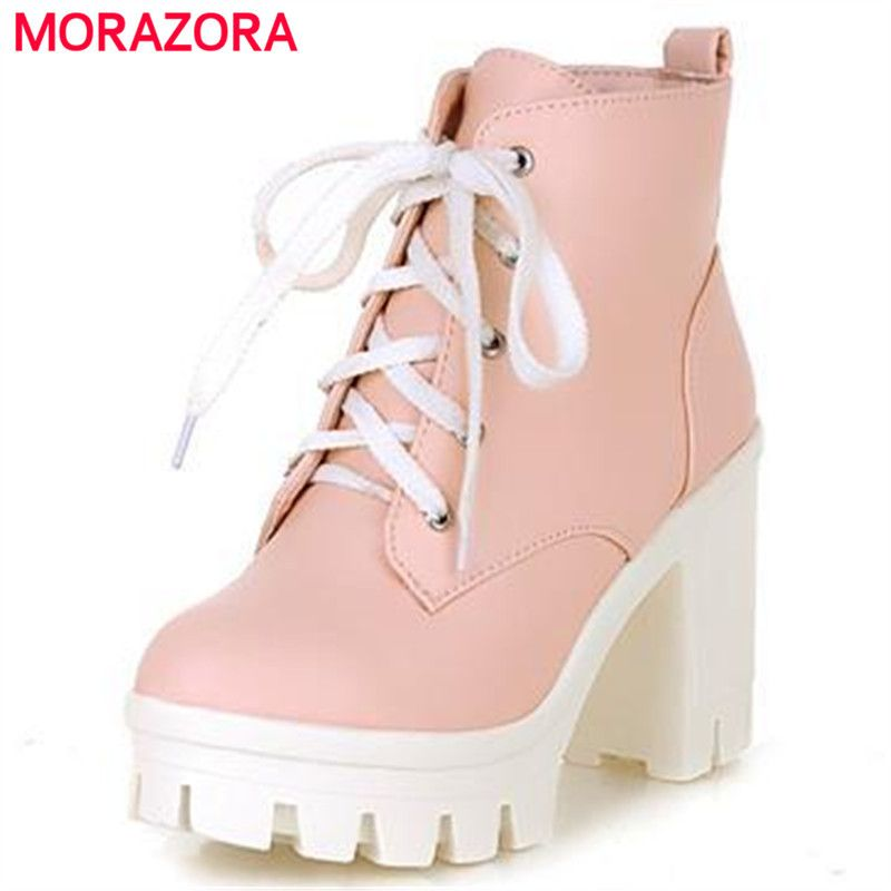Ankle boot sexy womens