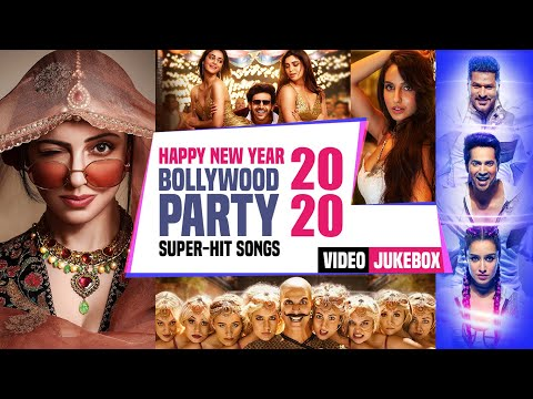 Most popular party songs