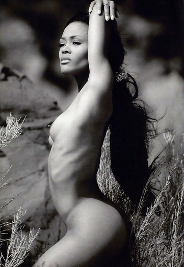 Naked pictures of robin givens