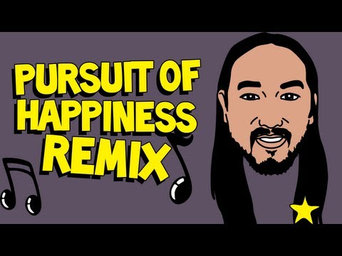 Pursuit of happiness remix project x mp3